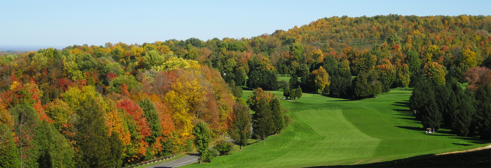 Syracuse Country Club